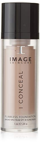 IMAGE Skincare I Conceal Flawless Foundation Beige, 1 oz.