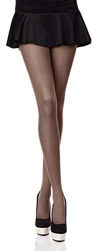 Merry Style Womens Opaque Tights Microfiber 40 DEN