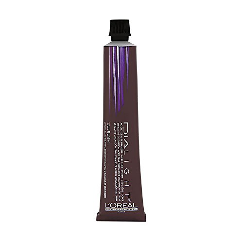 Dialight Acidic Demi permanent Haircolor Gel creame product image