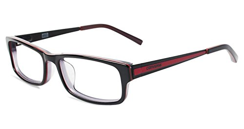 CONVERSE Eyeglasses Q018 Black 51MM