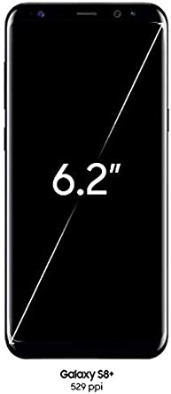 Galaxy S8 Plus 6.2- Black G955 Series Original Samsung Galaxy S8 Plus Screen Lens Glass Replacement Kit,Front Outer Lens Glass Screen Screen Replacement Repair Kit for Samsung Galaxy S8