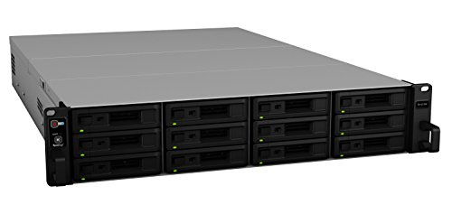 Synology RX1217RP Redundant Power Expansion for RackStation (Diskless) by Synology (Image #4)