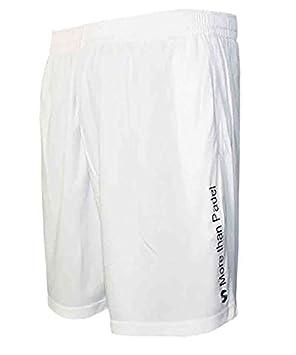 Softee - Pantalon Padel Club Niño Color Blanco Talla 4/6: Amazon ...