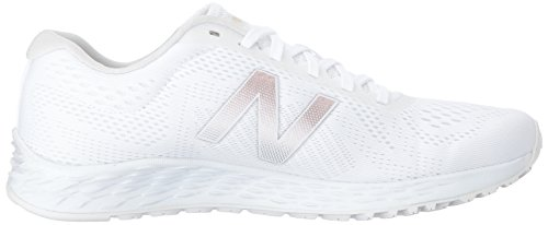 Pictures of New Balance Women's Arishi Running Shoes WARISCW1 White 3