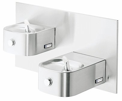 Elkay EDFP217C Soft Sides ADA Fountain