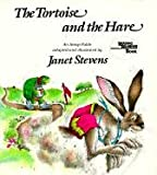 The Tortoise and the Hare, Aesop, 0823405109