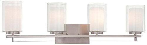 Minka Lavery 6104-84 Four Light Bath - 84 Four Light Bath