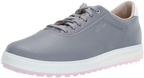 adidas Men's Adipure SP Golf Shoe, Grey
