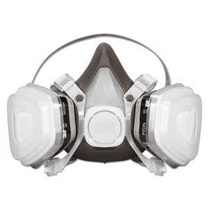 Lgr Organic Vapor Respirator