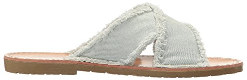 Womens Empowered Denim Pale Slide Laundry Blue Chinese Laundry Sandal Dirty qIwWPt7Wv