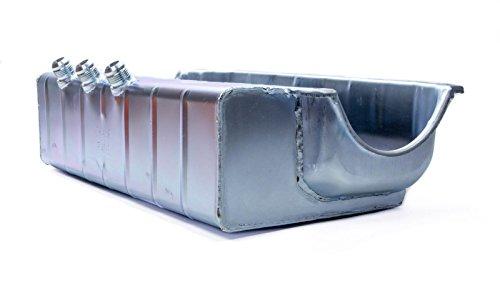 Champ Pans CP-PRO150R3D Pro Series Dirt Late Model Dry Sump Oil Pan (Dry Sump Oil Pan)