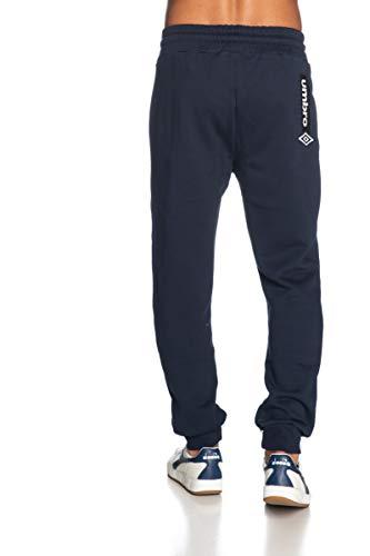 Umbro 19ITPU0349 - Pantalón para Hombre, 100 x 100 cm, algodón ...