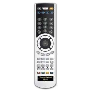 Reemplazo mando a distancia para Philips RC2573/01SERVICE[SETUP] de RemotesReplaced
