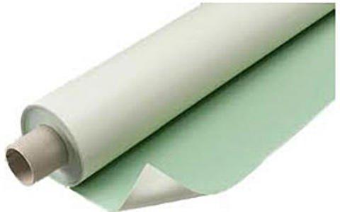 Alvin Vyco Board Cover (Green/Cream) - 23 In. x 31 In. 1 pcs sku# 1842198MA