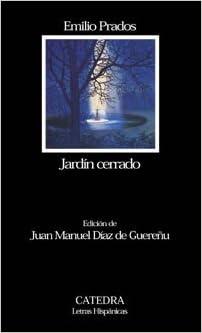 jardines cerrados spanish edition