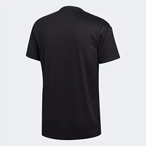 Nyrg Camiseta De Visitante De Argentina 2018 Camiseta De Fútbol De Copa Mundial Negra,S: Amazon.es: Deportes y aire libre