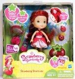 Strawberry Shortcake Fashion 5