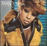 (CD Album Mary J. Blige, 17 Tracks)