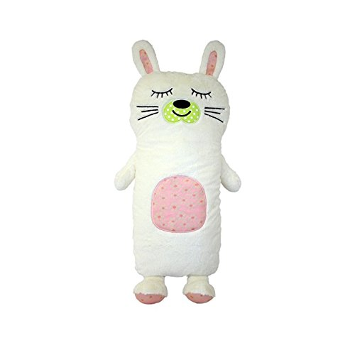 Intelex Bunny Huggeez Huggable Cushion (Lavender Hugs)