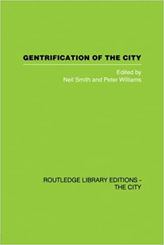 neil smith gentrification pdf