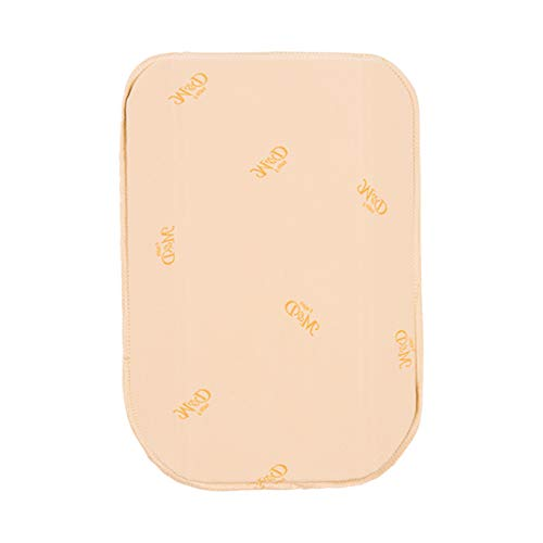 M&D 9103 Lipo Foam Abdominal Board Flattening Ab Post Surgery After Liposuction Daily Use Tabla Posquirurgica Liposucción Beige