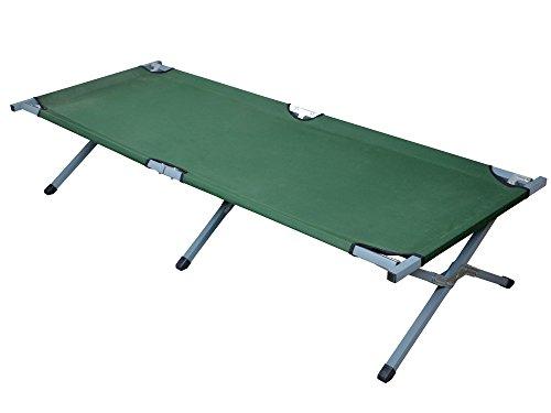 full size folding cot - 2