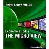 Economics Today 9780135119501