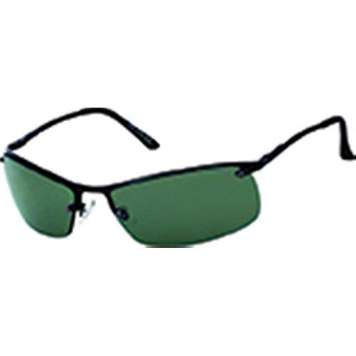 Chic-Net 400 UV tapa de metal delgadas sin marco estrechas verdes de los deportes