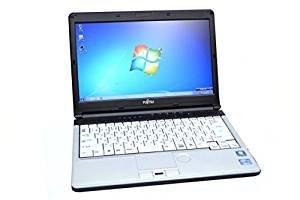 初期設定済★即使用可能/高速 Corei5 第2世代CPU搭載/Windows 10 搭載/最新Office2016セット付き/無線Wi-Fi付き/HDD 320GB/メモリ2GB/富士通 FUJITSU LIFEBOOK S761/D 中古ノートパソコン   B07DL24GXT