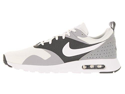 Nike Air Max Tavas, Herren Laufschuhe Weiß