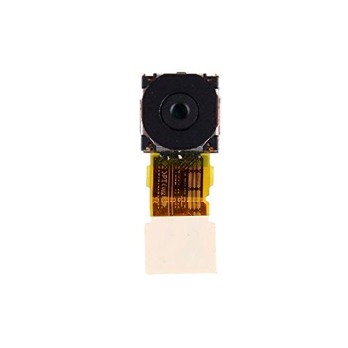 Flex Cable Repair Parts Back Camera for Sony Ericsson Xperia Arc S / LT18i
