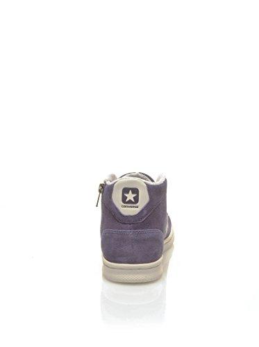 Men Scarpa Sneaker Viola Shoe Converse Violet Uomo blanc 5197u qABzpR