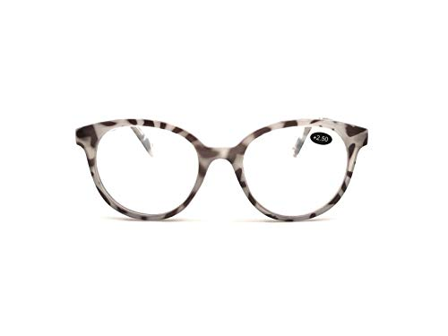 (Reading Glasses for Women and Men: Designer Readers with Stylish Frames)