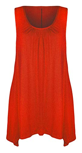 Para Rojo Mujer Purple Hanger Camiseta 0wExqBA