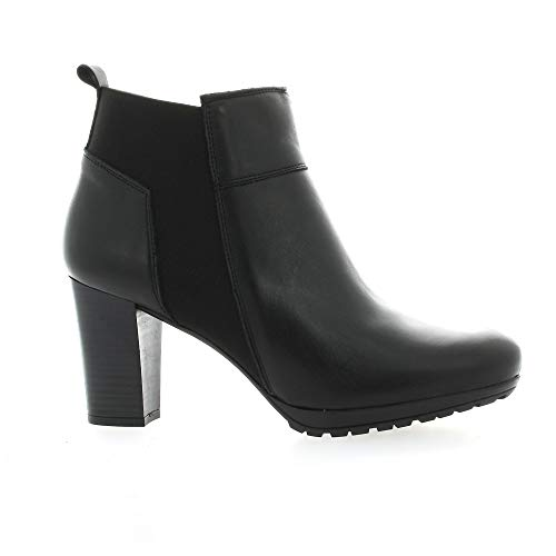 Boots Noir Pao Pao Boots Cuir Cuir Pao Cuir Pao Noir Boots Boots Noir qgdwdRX