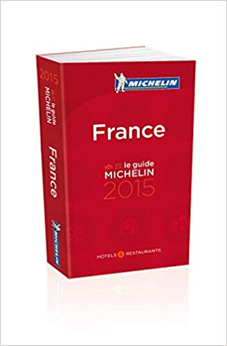 Le Guide. France 2015: Hotels & Restaurants La Guía Michelin: Amazon.es: Vv.Aa.: Libros en idiomas extranjeros