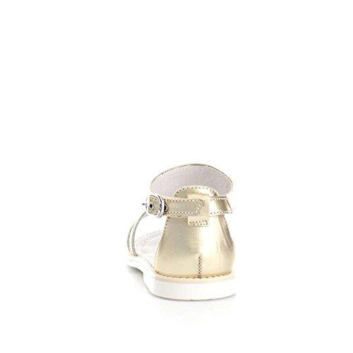 Nero Giardini - Sandalias de vestir para niña dorado