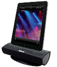 iPhone and iPad RCA Sound System #Ri173 for iPod