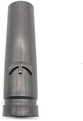 Weehey 2Pcs Adaptador de Aspiradora Limpiador Adaptador Cepillo Tubo Conector para Aspiradora Dyson V10: Amazon.es: Hogar