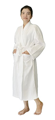 AnhDuong bathrobes honeycomb bathrobe Vietnam product image