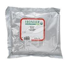 Frontier Herb Garlic - Organic - Granules - Bulk - 1 lb (Powder 16 Oz Granules)