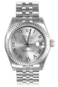 Rolex 178274 (s) - Reloj de pulsera mujer