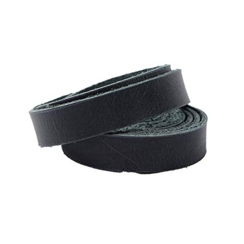 Hide & Drink, Leather Strong Strap 1/2