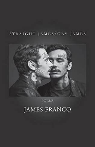 book cover of Straight James / Gay James