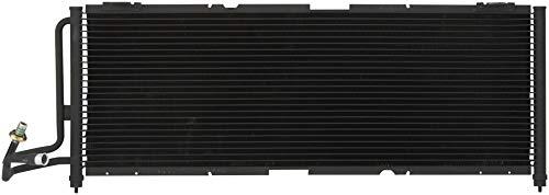 Spectra Premium 7-4895 A/C Condenser