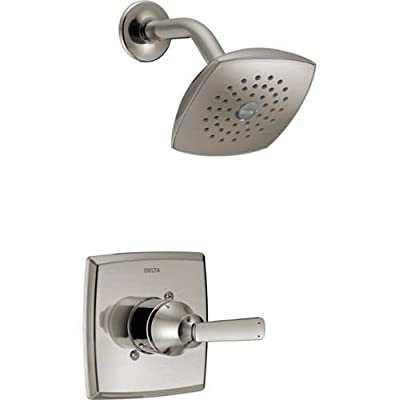 Delta T14264 Ashlyn Monitor 14 Series Single Function Pressure Balanced Shower T,