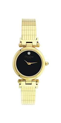 Pierre Laurent Ladies' Diamond 23.5mm Swiss Watch, 22138