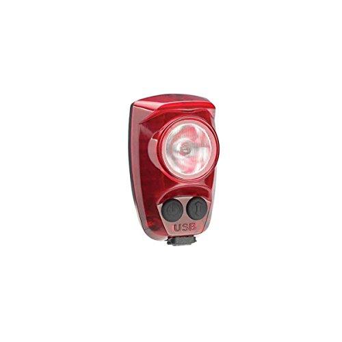 HZTech Bicycle Headlight, 8400 Lumens 7 LED Bike Light, Wate