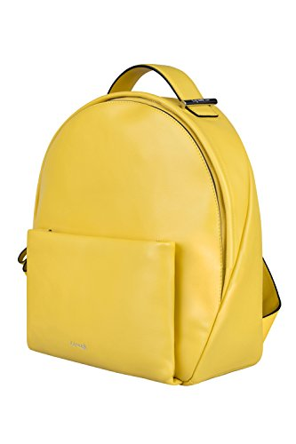 Lemon Lipault Women Seine Yellow for Shoulder Small Backpack The Nano Purse By Bag RP6vrR