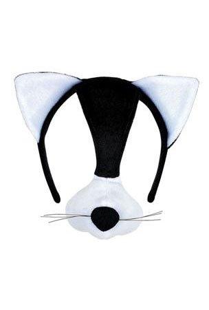 Furre (Cat Face Costumes)